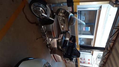 Moto Honda, -goldwing