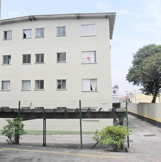Apartamento Residencial À Venda, Vila Figueira, Suzano. - Ap0508