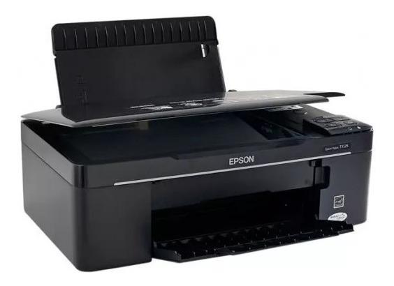 Impressora Epson Tx125 Seminova