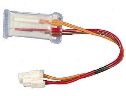 Sensor Bimetalico/control De Descongelamiento Para Nevera Lg