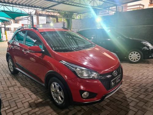 Imagem 1 de 9 de Hyundai Hb20x Premium