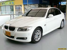 Bmw Serie 3 318 E90