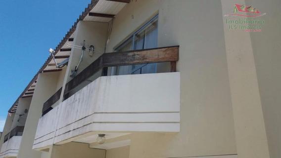 Sobrado Residencial À Venda, Caiobá, Matinhos. - So0229