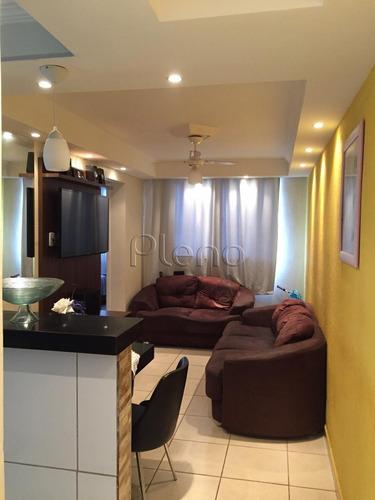 Apartamento À Venda Em Parque São Martinho - Ap016483