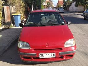 Renault Rt 1.6 Rt