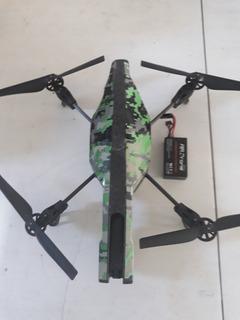 Ar.drone Parrot 2.0 (partes)