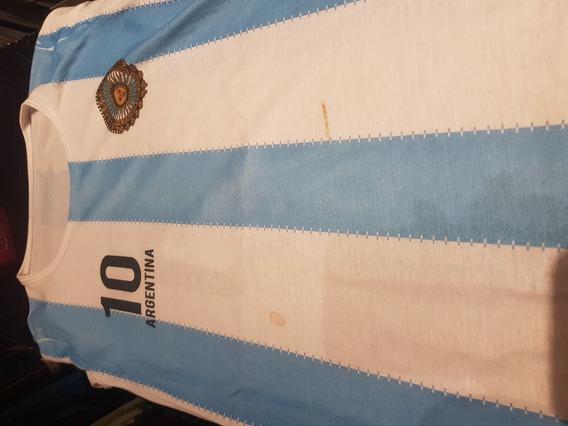 Remera Argentina Ts