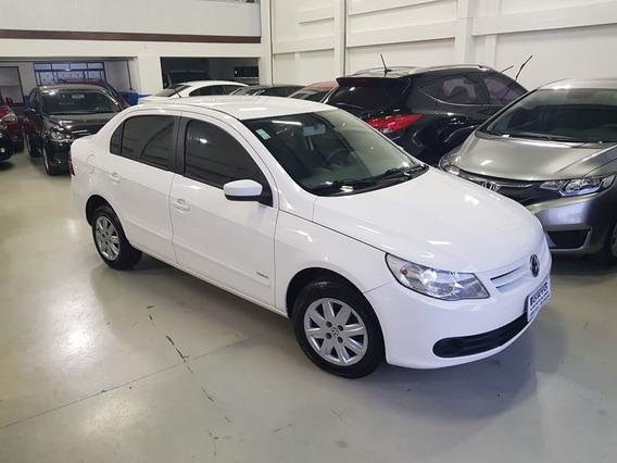 Volkswagen Voyage Trend 1.0 Mi 8v Total Flex 2012