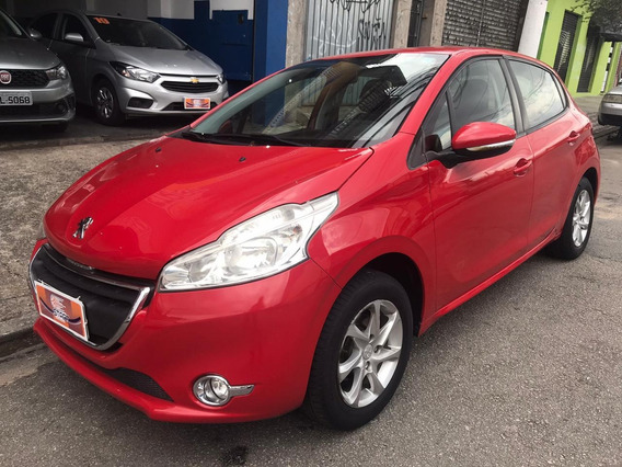 Peugeot - 208 Active Pack 1.5 - 2014