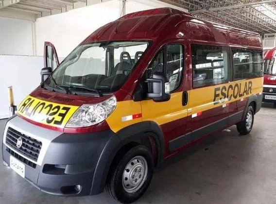 Fiat Ducato -ambulancia - $200.000 + Dni + Cuotas *