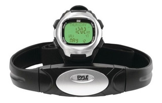 Monitor De Ritmo Cardíaco Reloj Deportivo Digital