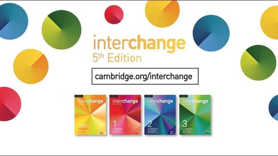 Coleção Interchange Fifth Edition
