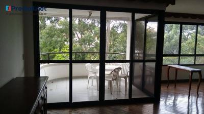 Apartamento Com 3 Dormitórios À Venda, 196 M² Por R$ 990.000 - Jardim São Paulo(zona Norte) - São Paulo/sp - Ap3031