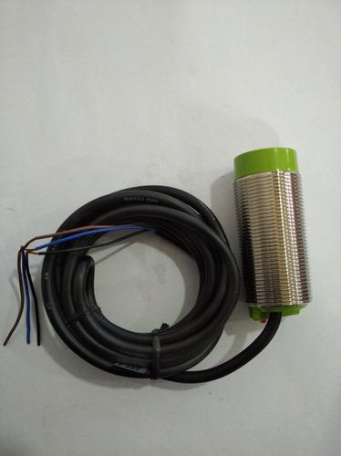 Sensor Capacitivo Cr30-15dn Autonics