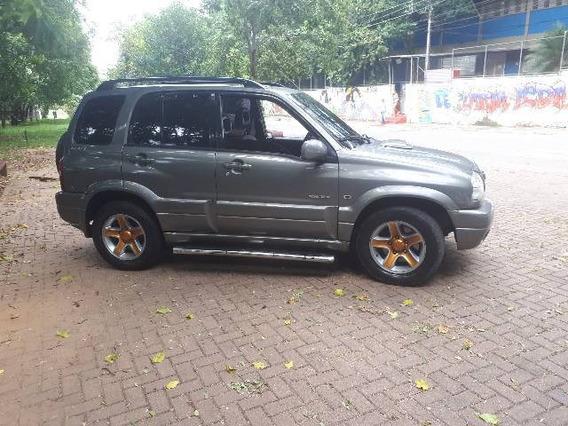 Chevrolet Tracker 2004 2.0 5p