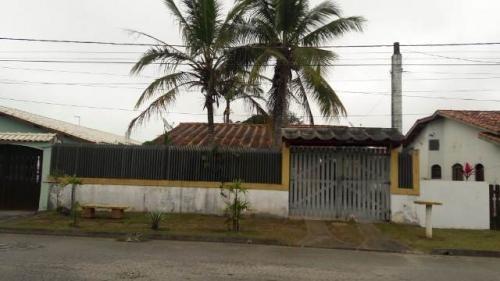 Casa À Venda No Jardim Valéria Em Itanhaém - 4396   A.c.m
