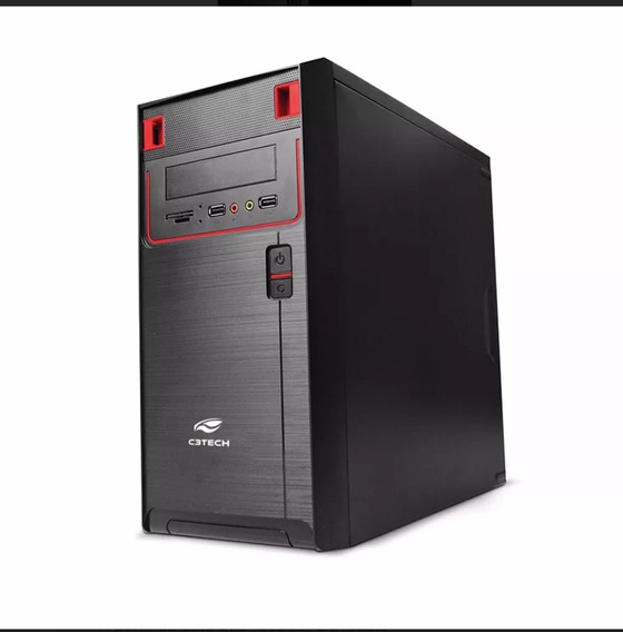 Computador Core I3 2120 3.3 Ghz Completo, Monitor 19