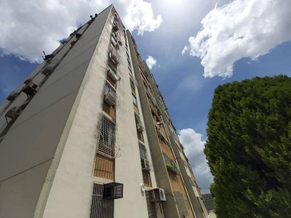 Apartamento En Venta Las Trinitarias Mls 19-19307 Rbl