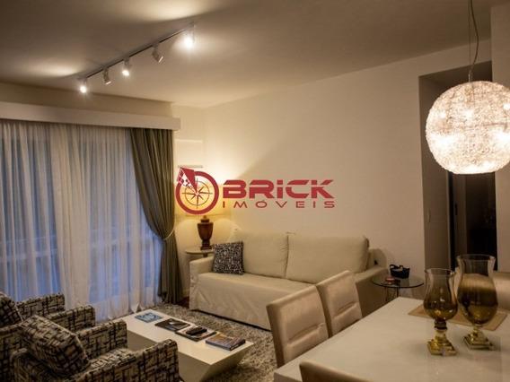 Excelente Apartamento Duplex Com 3 Quartos Sendo 2 Suítes Em Teresópolis. Condomínio Com Lazer Completo. - Ap00839 - 33618922
