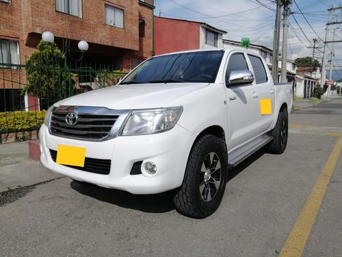 Toyota Hilux 2.500 4x4 Diesel