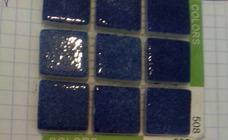 Mosaicos Venecianos Para Alberca