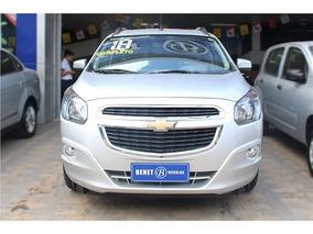 Chevrolet Spin Ltz 1.8 Automático 7 Lugares