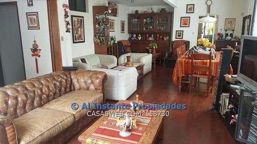 Casa De 5 Dormitorios En Carrasco