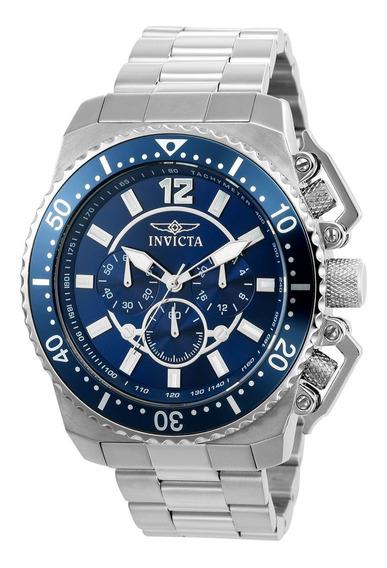 Reloj Invicta 21953 Acero Hombres