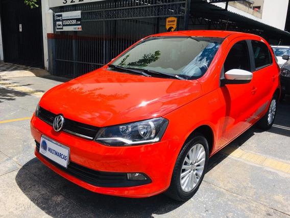 Volkswagen Gol 1.0 Mi Rock In Rio 8v Flex 4p Manual