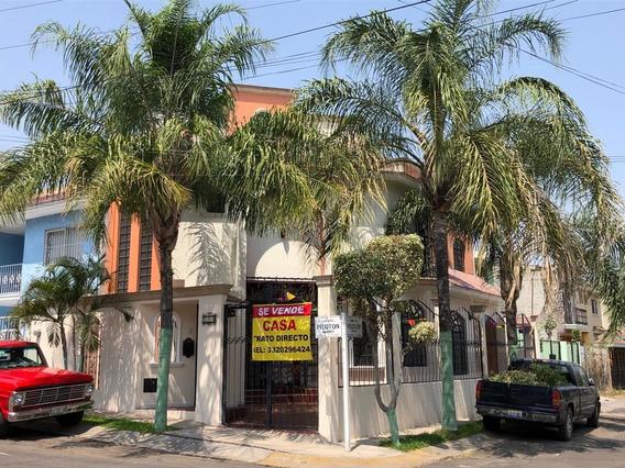 Linda Residencia En Coto Privado