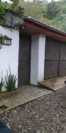 Casa Campestre En La Mariano Escobedo En Venta
