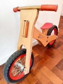 Bicicleta De Inicio - ¡oportunidad! Excelente Estado