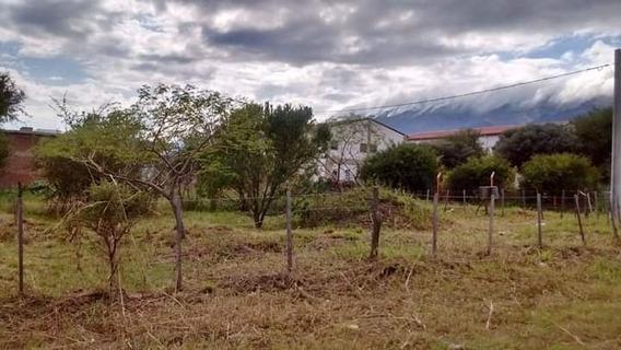 Terreno En Merlo San Luis!!