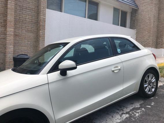 Audi A1 Cool Dos Puertas 2013