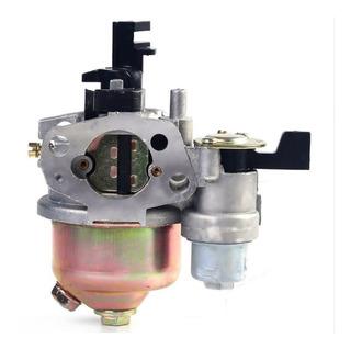 Carburador Generador Motobomba 5.5 6.5 Hp Con Grifo