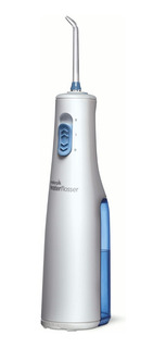 Irrigador bucal Waterpik Cordless Express blanco