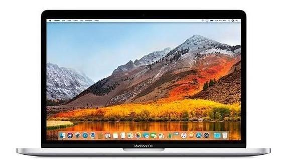 Macbook Pro Mr9u2ll A1989 13.3 De 2.3ghz/8gb Ram/256gb Ssd