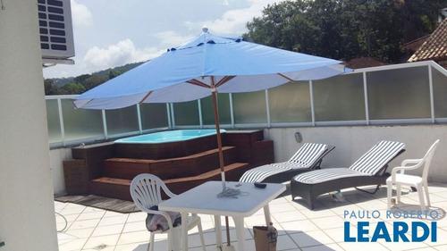 Imagem 1 de 15 de Duplex - Lagoa Da Conceição - Sc - 534866