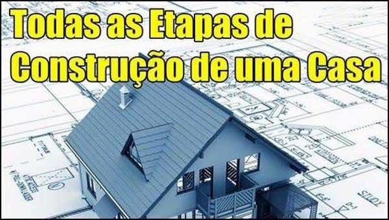 Curso Projetar Casas Do Zero+bônus(msproject +cype+eberick)