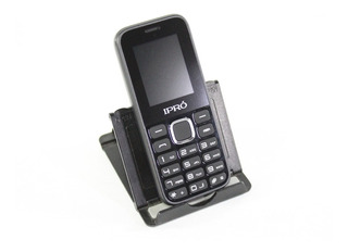 Celular A8 Mini Ipro Dual Chip Câmera Radio Fm Mp3 Grav Voz