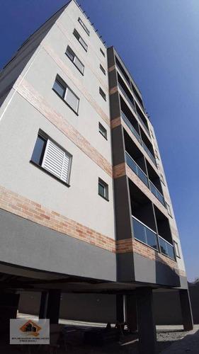 Imagem 1 de 15 de Apartamento Com 2 Dormitórios À Venda, 40 M² Por R$ 255.000,00 - Cidade Patriarca - São Paulo/sp - Ap0316