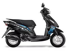 Moto Suzuki Ur110 | 4 Tiempos - 5.2 Litros - Automática