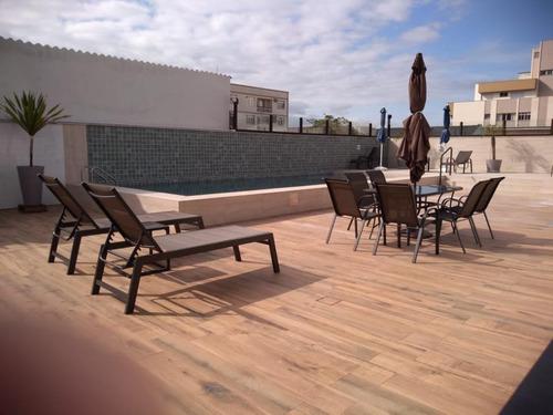 Imagem 1 de 18 de Apartamento No Balneário Estreito - Ap5022