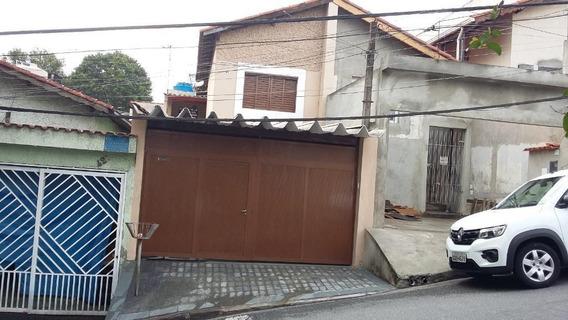 Casa Com 2 Dormitórios À Venda, 85 M² - Nova Petrópolis - São Bernardo Do Campo/sp - Ca10654