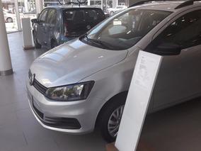 Volkswagen Suran Conforline Msi