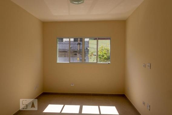 Casa Para Aluguel - Mooca, 2 Quartos, 110 - 893119907