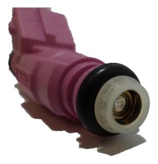 Inyector De Combustible De Ford Ka - Fiesta 96/99 1.3 Bosch