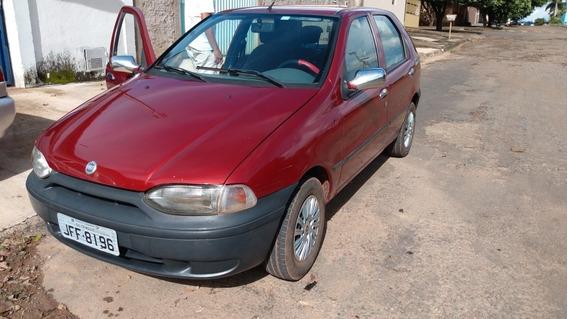 Fiat Palio 1998 1.0 Edx 3p