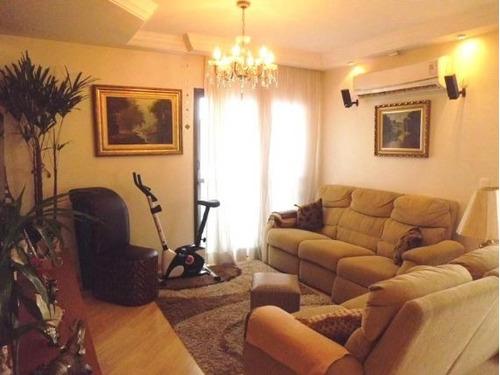 Imagem 1 de 15 de Venda Residential / Apartment Vila Gustavo São Paulo - V16305