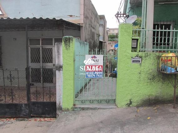 Casa 2 Quartos - Brás De Pina [850] - 850